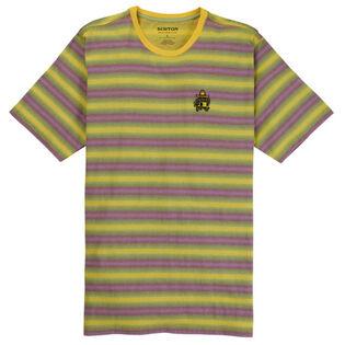 T-shirt Skratchpad pour hommes