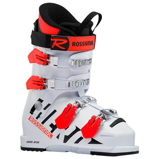 Juniors' Hero 65 Ski Boot [2020]