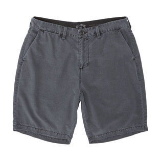 Men's New Order Overdye Submersible Walk Short