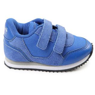 Babies' [6-9] Tonal Strap Shoe