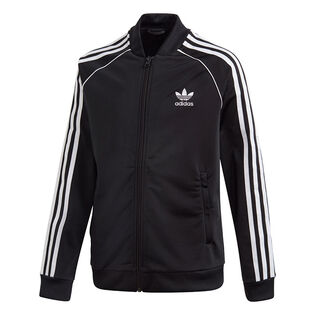 Junior Boys' [8-16] SST Track Jacket