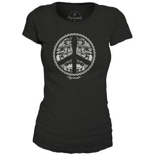 Women's Alp-Peace T-Shirt