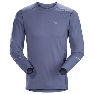 Men's Motus Crew Neck Shirt