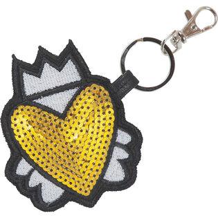 Porte-clés Signak pour femmes