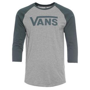 Men's Classic Raglan T-Shirt