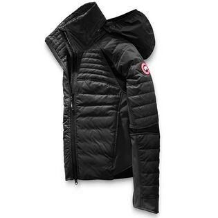 Manteau Hybridge Perren pour femmes