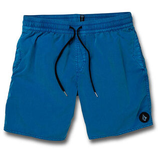 Men's Center Swim Trunk
