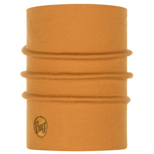 Solid Camel Heavyweight Merino Wool Buff®