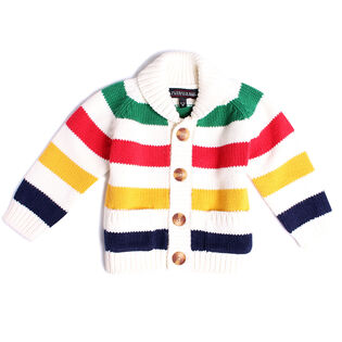 Babies' [3-14M] Cubby Cardigan