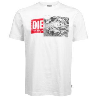 Men's Just T-Shirt