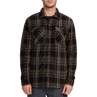 Men's Bower Polar Fleece Shirt