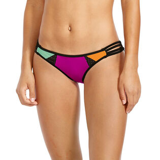 Women's Bounce Flirty Surf Rider Bikini Bottom