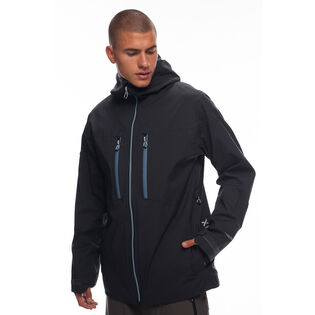 Men's GLCR Stretch GORE-TEX® Smarty® 3-In-1 Jacket