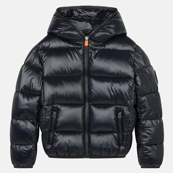 Veste bouffante à capuchon Luck pour garçons juniors [8-16]