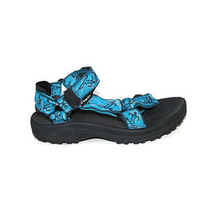 Junior Boys Hurricane Sandals (Blue)