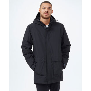 Men's Insulated Parka