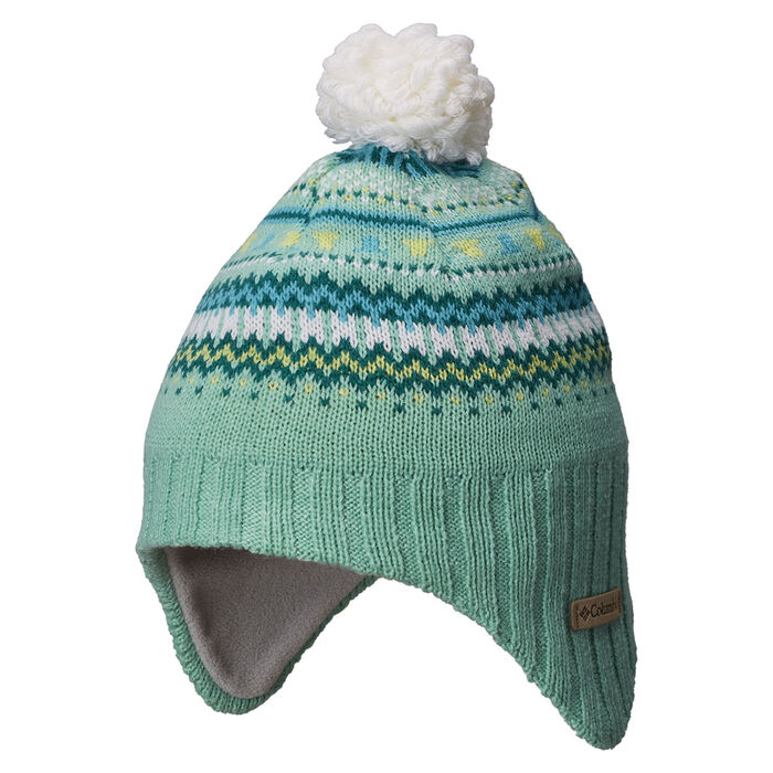 Kids' Winter Worn™ Peruvian Hat