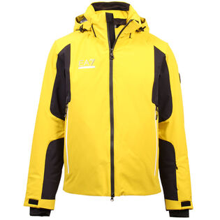 Men's Race Jacket