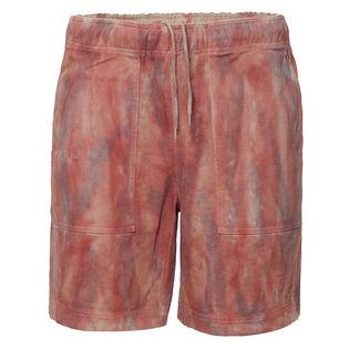 Men's Dyed Easy Short