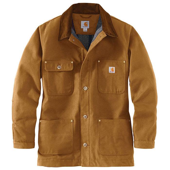 Men's Duck Chore Coat