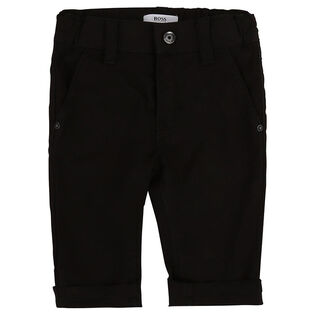 Boys' [2-3] Slim 4-Pocket Pant