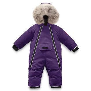 Infants' [0-24M] One-Piece Lamb Snowsuit