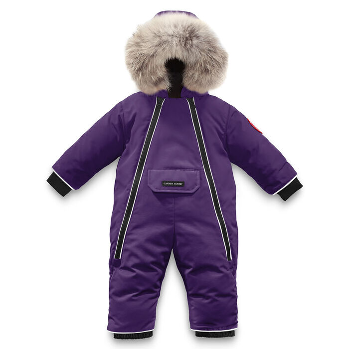 db619d223 Infants   0-24M  One-Piece Lamb Snowsuit