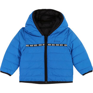 Boys' [2-3] Reversible Quilted Jacket