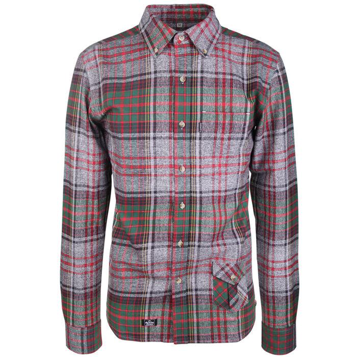 Men's Murer-Mage Shirt