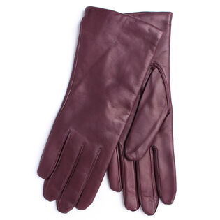 Women's Soft Leather Glove