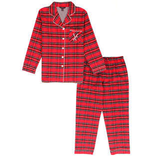 Women's Royal Stewart Two-Piece Pajama Set