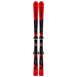 Redster S7 Ski + FT 12 GW Binding [2019]