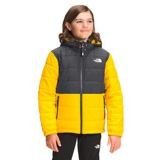 Junior Boys' [7-20] Reversible Mount Chimbo Jacket