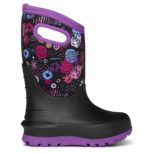 Juniors' [4-6] Neo-Classic Garden Party Boot
