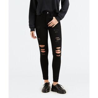 Women's High Super Skinny Jean