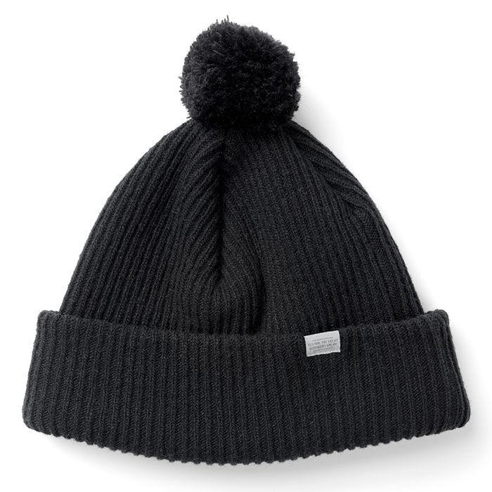 Unisex Pompom Top Hat