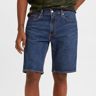 Short Standard Jean pour hommes