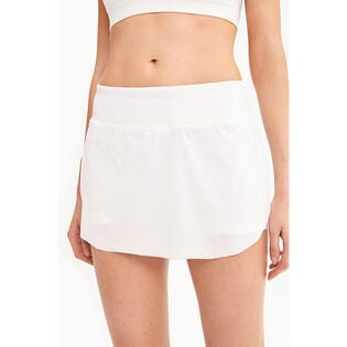 Women's Match Point Tennis Skirt