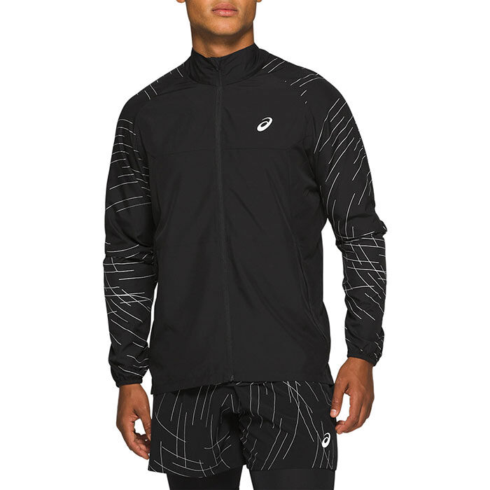 Men's Night Track Jacket