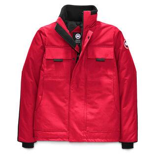 Manteau Forester pour hommes