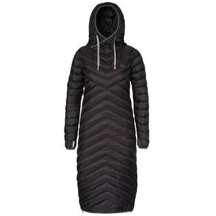 Women's Sarek Long Downhood Coat