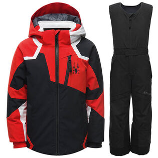 Boys' [2-7] Leader + Expedition Two-Piece Snowsuit