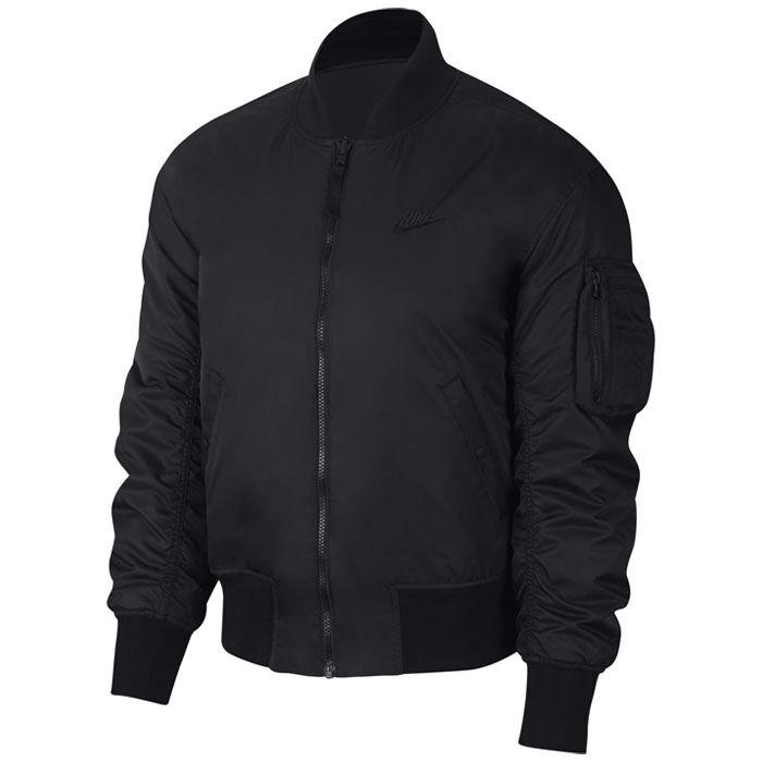 2e02993e86cb Men s Reversible Bomber Jacket