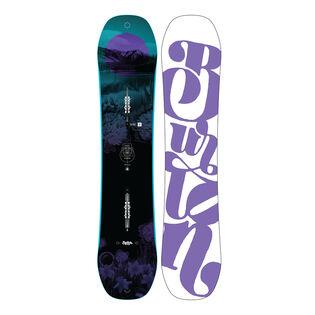 Juniors' Feelgood™ Smalls 130 Snowboard [2019]