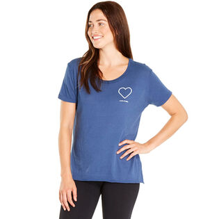 Women's Heart Dakota T-Shirt