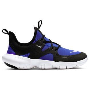 Juniors' [3.5-7] Free RN 5.0 Running Shoe