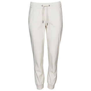 Women's Stretch Twill Jogger Pant