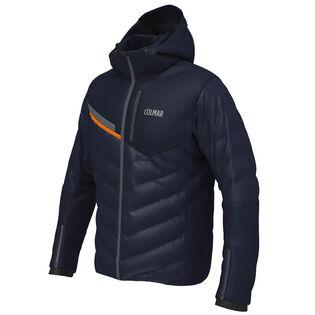 Men's Stelvio Down Ski Jacket
