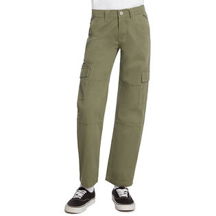 Junior Boys' [8-20] Relaxed Fit Cargo Pant