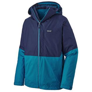 Manteau 3-en-1 Snowshot pour hommes